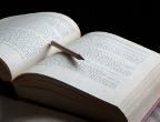 Kniha bez redaktora je ako divadlo bez režiséra